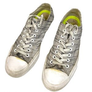Converse Chuck Taylor All Star II Ox Shoes  10.5